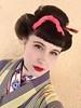 IMG_0415 (SALZ Tokyo) Tags: nihongami 日本髪 japanesehair