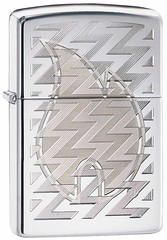 PJ17707, (fireshop_at) Tags: 250 28811 28811v20tif auto classic engraved flame highpolishchrome holographic image imageassets laser lighter pattern productstock windprooflighter z zc14 zcu14 zippo