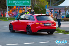 Worthersee 2015 (Eurodubs Automotive Apparel) Tags: vw golf austria gti 2015 faakamsee velden worthersee