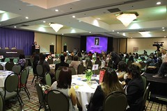 Latina Conference 2015 Opening