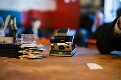 20150412 Photo 015 (flicka.pang) Tags: leica polaroid sx70 australia melbourne vic landcamera polaroidsx70 leicam 1000bend leicamtyp240 carlzeiss50mmf15csonnar 1000bendbarandcafe