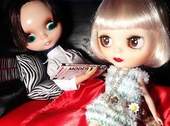 Blythe-a-Day April#25: Celebrity Crush: Pt. 4: Who Really IS the Prince of Wales?