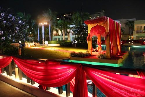 Indian Wedding 4-7Apr.15