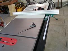 Charles Ragan - DIY Table Saw Guide Rails 04