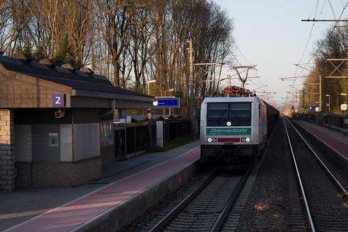 Steiermarkbahn 189 in Oftering