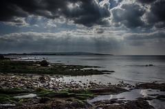 Don't Rain!! (BGDL ~ Falling Behind But Will Catch Up!!) Tags: seascape weather prestwick ayrshire nikond7000 afsnikkor18105mm13556g bgdl lightroom5