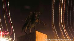 Ride The Lightning! (radical239) Tags: street night canon lights colours greece macedonia thessaloniki timeless    sx220hs thessalonikinightlife