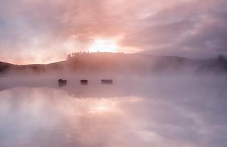 Knapps Loch, Scotland