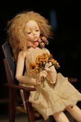 IMG_8280 (Emma Wolf) Tags: doll bjd customblythe obitsucustom classydoll dimdolllarina mystickids zinnadollmore