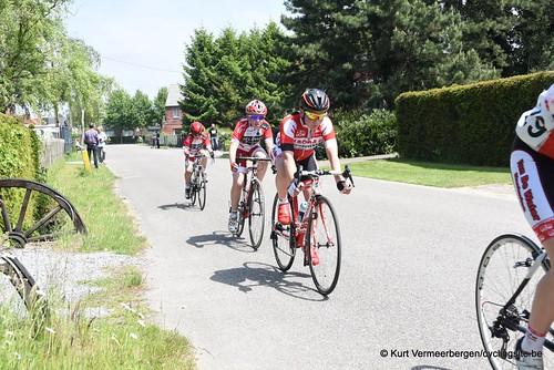 Aspiranten Mol Rauw (53)