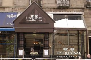 Usquabae