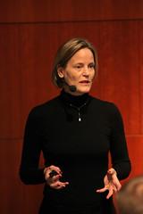 Birgitte Messerschmidt, FSEU