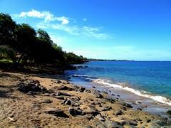 Kaanapali Hawaii (eduardo san) Tags: sailboat hawaii pacific shore napali kaanapali
