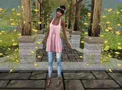 F r e e d o m  (*~ Negly ~*) Tags: fashion freedom blogger event secondlife fate elysium dura zenith maitreya slink astralia fashionblog designershowcase fashionevent analogdog legendaire zanze kustom9 collabor88 realevil