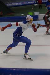 A37W7398 (rieshug 1) Tags: speedskating schaatsen eisschnelllauf skating worldcup isu juniorworldcup worldcupjunioren groningen kardinge sportcentrumkardinge sportstadiumkardinge kardingeicestadium sport knsb ladies dames 500m
