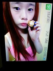 775025_541047955913661_1908051843_o (Boa Xie) Tags: boaxie yumi sexy sexygirl sexylegs cute cutegirl bigtits