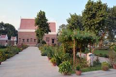 Deerpark, Sarnath, Varanasi (draskd) Tags: temple buddhism varanasi deerpark sarnath benares lordbuddha gautambuddha nikond7100