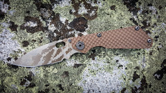 20160717_134015.jpg (ceriksson) Tags: camping canada nt knife nwt knives northwestterritories folder hiddenlake strider sng framelock