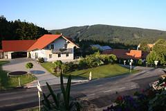"""View from """"An der Linde"""", Maibrunn (onno de wit) Tags: germany bayern deutschland danube duitsland donau bayerischerwald beieren stenglmar sanktenglmar beiersewoud maibrunn bavarianwoods"""