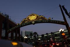 Gaslamp Quarter (Gage Skidmore) Tags: san diego downtown convention center california gaslamp quarter