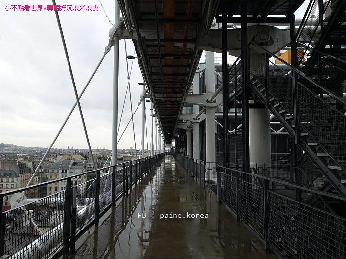巴黎龐畢度美術館 (12).JPG