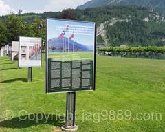 Swiss Diaspora Presentation Boards, Area for the Swiss Abroad, Brunnen SZ on Lake Lucerne, Switzerland (jag9889) Tags: 1991 2016 20160721 aso alpine areafortheswissabroad auslandschweizerorganisation auslandschweizerplatz board brunnen ch cantonschwyz centralswitzerland europe foundation helvetia innerschweiz lake lakelucerne monument outdoor park poster presentation schweiz schwyz square suisse suiza suizra svizzera swiss swisspath switzerland text vierwaldstttersee zentralschweiz jag9889
