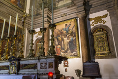 20160725_lucca_san_paolino_999k9 (isogood) Tags: lucca lucques renaissance barroco italy tuscany church religion christian gothic artcraft romanesque sanpaolino