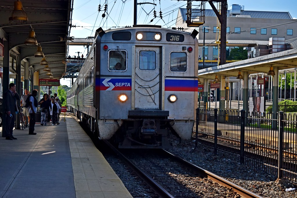 The worlds most recently posted photos of regional and septa septa regional rail train at norristown schuminweb tags schuminweb ben schumin web june publicscrutiny