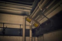 Special Brew (. Jon .) Tags: nikon d800 sigma35mm 35mmf14 manchester londonroadfirestation derelict