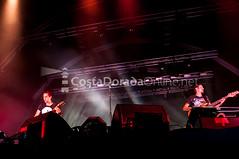 """Mal """"Caos"""", FIM 2016 (info@costadoradaonline.net) Tags: mal caos fim 42edicin festival internacional msica cambrils parquepinaret 2016"""