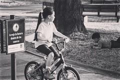 Kids #kids #Child #canon #canonrebel #vscocam #typic #park #blackandwhite #bycicle #igersbogota #bogota #city #urban (ramrez.mike) Tags: kids child canon canonrebel vscocam typic park blackandwhite bycicle igersbogota bogota city urban