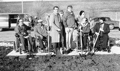 0000_pn_91chapbr005 (Paralyzed Veterans of America) Tags: greatplains harrycarter jerrysandage richardjohnson rogerlainson apartment groundbreaking