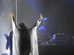 (kristen mckeithan) Tags: eaux claires 2016 eauxclaireswi music festival eau claire wisconsin august nightfall night dark erykah badu 13th