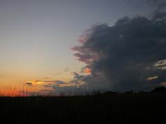 IMG_2294 (sjj62) Tags: sunset s90 sky cloud lith lakeinthehillsil