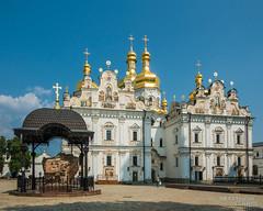 _DSC0697_1 (mgarin73) Tags: kievpechersklavra kyiv ukraine  kyivcity ua