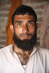 Murad Khan (muhammadabdullah_k) Tags: charsada pakistan interest free loans microfinance entrepreneurship pakhtoon ordinary people small business akhuwat mechanic tractor cars
