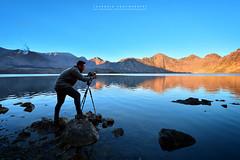 happy hour (azrudin) Tags: mount mountain mountrinjani volcano lake lakeside photographer azrudinphotography crater