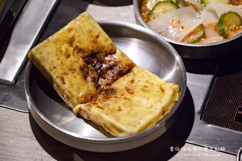 桃園中壢吃到飽.韓舍韓式烤肉