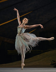Jenna Roberts (DanceTabs) Tags: dance ballet brb birminghamroyalballet dancers classocalballet shakespeare