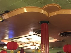 Hop Louie (jericl cat) Tags: hop louie golden pagoda chinese restaurant chinatown losangeles historic history interior dining room streamlined
