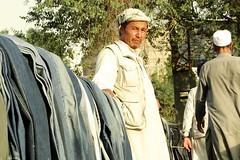 A Seller Man (Sayed Jawad Afkar) Tags: ayed jawad afkar photography people afghan kabul afghanistan seller jeans