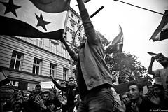 J1003694 (josefcramer.com) Tags: aleppoisburning aleppo is burning syrien syria war berlin demonstration josef cramer leica m 9 m240 p elmarit 24mm 24 90 90mm summarit asph