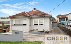 108 Dibbs Street, Adamstown NSW
