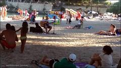 20160824_185110 (ryancarter2012) Tags: cala galdana beach menorca james kirby guitar