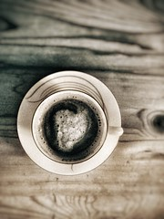 Photo of Never go wrong with a cup of coffee!