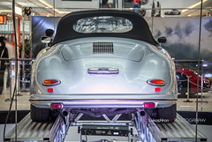 Porsche 356 speedster (Lukas Hron Photography) Tags: man cup shop truck 911 martini selection s racing cayenne v turbo porsche gt 27 edition rs speedster 930 carrera targa 991 356 993 997 964 901 tgx 18480 zajet drivers
