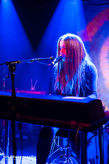 Amy Studt @ the Barfly 09/04/15 (NILPhotography:) Tags: london concert nikon camden gig livemusic singer pianist songwriter d600 d610 thebarfly amystudt mamaco nilphotography nathanlucking