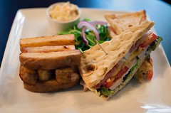 The 6 Nations Club Sandwich