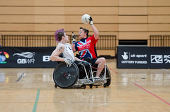 BT National Championships Help for Heroes (Martin Saych photography) (2)