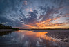 Daryl James Photography -_ (dazza17 - DJ) Tags: sunset timelapse wide hdr